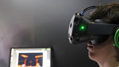 Ist der Virtual-Reality-Hype gerechtfertigt? Vier Experten diskutieren ihre Erfahrungen