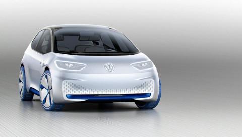 VW stellt seinen Tesla-Jäger vor