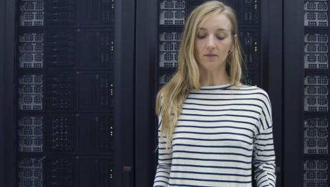 Programmiert wie Mädchen! Die Tech-Szene muss weiblicher werden