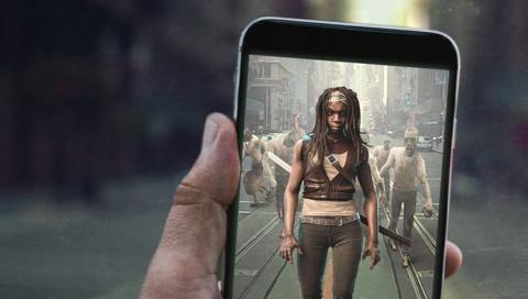 Diese Augmented-Reality-Apps kommen für das iPhone