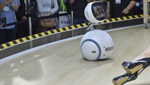 Der Roboter der Zukunft wird uns antreiben – und das ist ein Vorteil