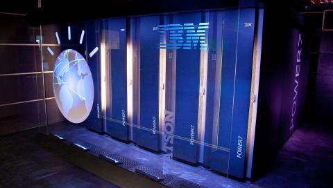 IBM investiert 200 Mio. Dollar in seine Watson-Zentrale in München
