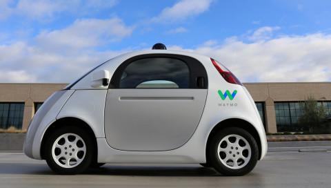 Waymo will mit Lyft autonome Taxis testen und Uber bedrängen