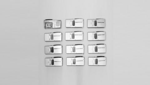 We Are Always Listening: New York & Berlin werden mit Kassettenrekordern abgehört