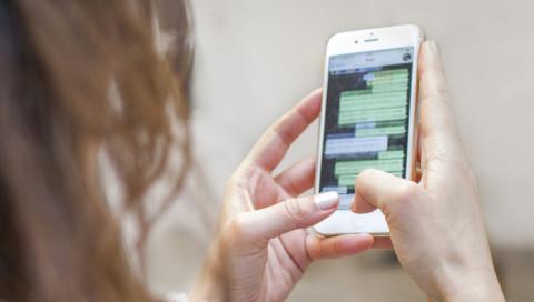 Die neue Browser-Variante von WhatsApp ist Schrott