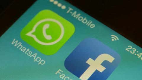 WhatsApp-Mitbegründer Acton will den Konzern verlassen