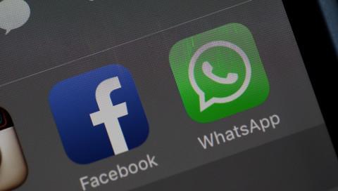 Deutsche Verbraucherschützer verklagen WhatsApp