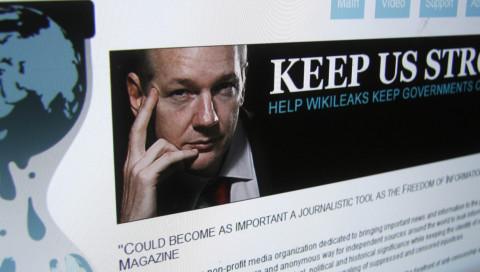 WikiLeaks bläst zur 100.000-Dollar-Kopfgeldjagd auf Enthüllungen