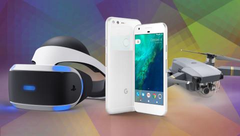 Best of Gadgets 2016: Die Lieblingsgeräte der WIRED-Redaktion