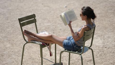 Fünf tolle Bücher, die euch wissend machen