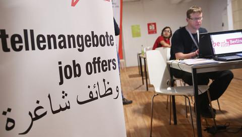 JobKraftwerk ist die digitale Job-Vermittlung für Geflüchtete
