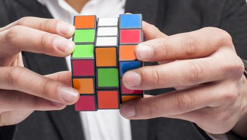 Weltrekord: Jugendlicher knackt Rubik's Cube in 5,25 Sekunden