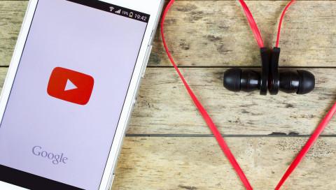 Der Premium-Videodienst YouTube Red könnte Music Key ablösen