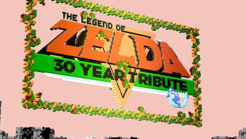 """""""Legend of Zelda"""" könnt ihr jetzt im Browser spielen, kostenlos und in 3D"""