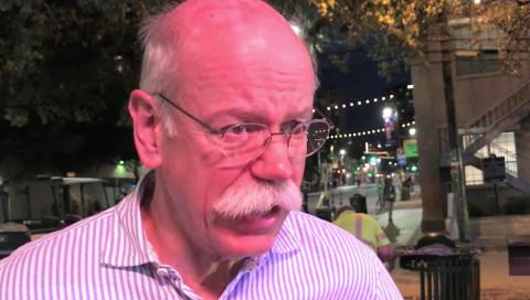 """Der Daimler-Chef auf der SXSW: """"Google, Apple und Tesla herausfordern"""""""