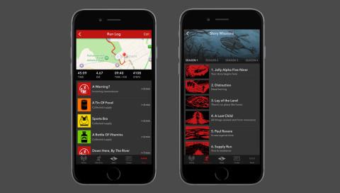 Apps, die ihr für eure guten Vorsätze braucht