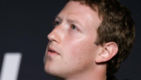 Mark Zuckerberg ist kein Idiot – Passwörter sind das Problem