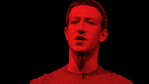 Doch, lieber Mark, Facebook ist für Trumps Wahl mit verantwortlich