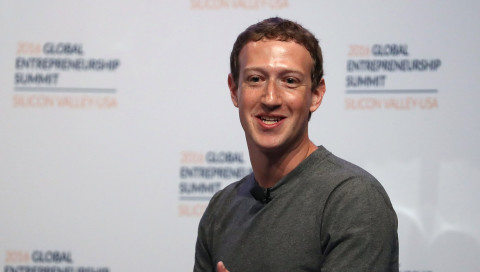 Mark Zuckerberg stellt seine Heim-KI Jarvis vor