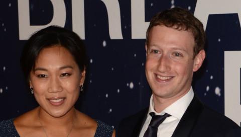 Mehr Startup als Charity: So betreibt Mark Zuckerberg seine Wohltätigkeitsorganisation