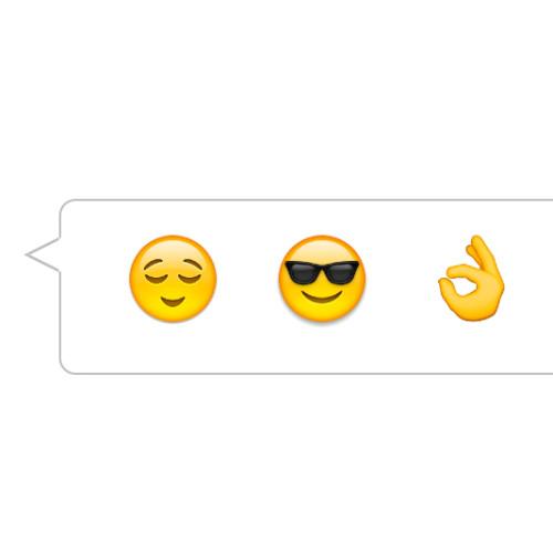 Mit whatsapp smileys liebeserklärung Emoji