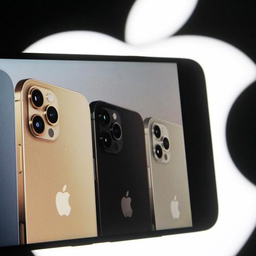 Apple-Zubehör : Das iPhone 12 ist schuld: Kopfhörer und Netzteil werden deutlich günstiger