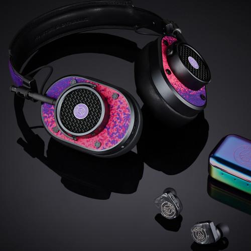 Master & Dynamic: Neue Kopfhörer-Kollektion für Neymar & Co.