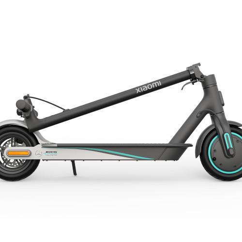 Xiaomi präsentiert neuen E-Scooter im Formel-1-Design