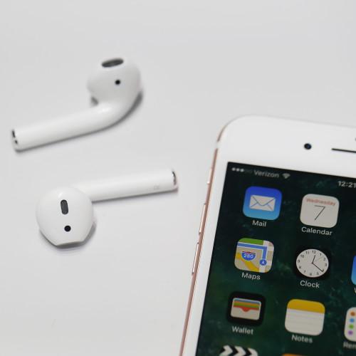 Apple-News : AirPods 3: Hat Apple versehentlich das neue Design veröffentlicht?