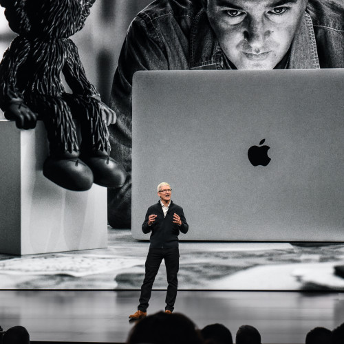 Apple-Leak : MacBook: Apple plant großes Redesign für 2021