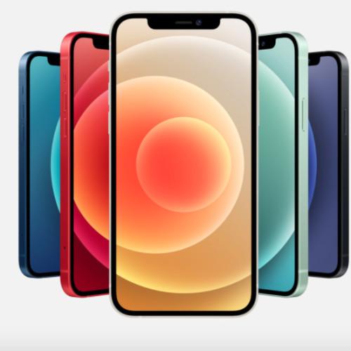 Apple-News : iPhone 12 im Test: Das sagen die ersten Kritiken aus den USA