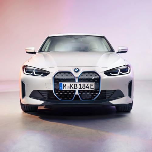 BMW i4: Alles zu Design, Leistung und Verkaufsstart des E-Coupés