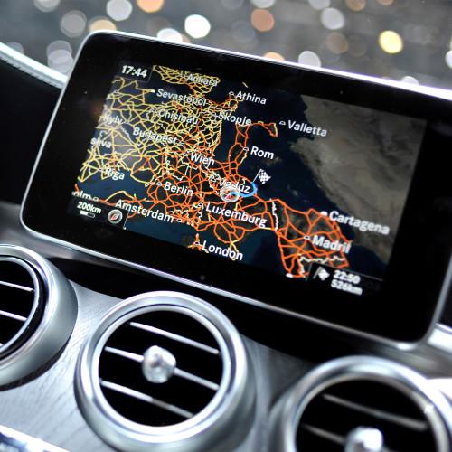 Parkplatzprobleme? : EasyPark: Die Parkplatz-App unterstützt nun CarPlay