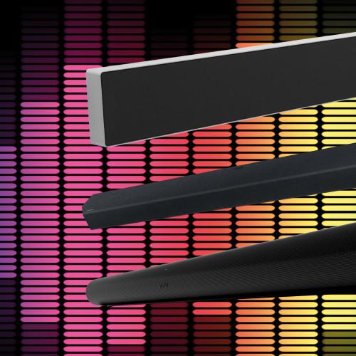 Heimkino : 11 Soundbars im Vergleich: Welche punktet bei Klang, Design und Preis?
