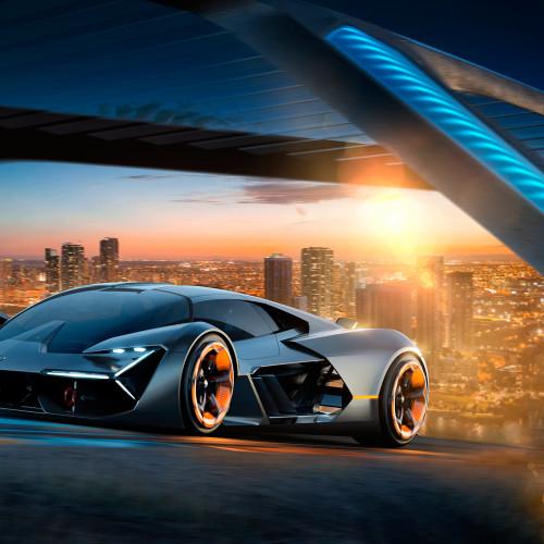 Elektrisch, schnell und atemberaubend schön : Diese 5 elektrischen Hypercars machen jedem Supersportwagen Konkurrenz