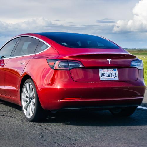Tesla Model 2: Elon Musk plant neues Einstiegsmodell