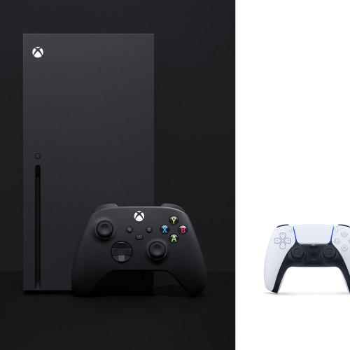 PS5 vs. Series X: PlayStation und Xbox im Vergleichstest