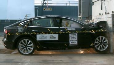 Elon Musk: Teslas Model 3 könnte das sicherste Auto überhaupt sein