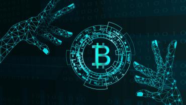 Ein Start-up will mit Windkraft Bitcoin schürfen