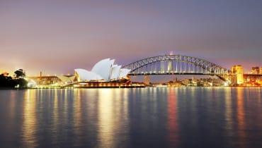 Australien hat nun das ultimative Überwachungsgesetz – und gefährdet damit das Internet