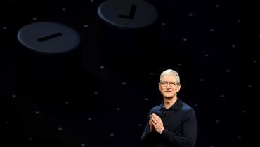 Apple hat eine Steuernachzahlung von 14,3 Milliarden Euro überwiesen