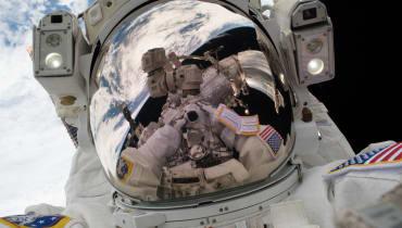Trump will die ISS bis 2025 dichtmachen