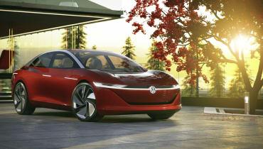 VW und Ford wollen eine Elektro- und Robo-Auto-Allianz starten