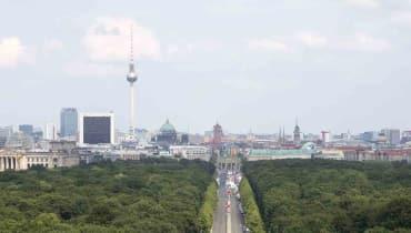 Wie innovativ ist Berlin? Im Welt-Ranking ist die Hauptstadt aufgerückt