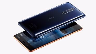 Nokia will mit seinem neuen Smartphone das Selfie revolutionieren