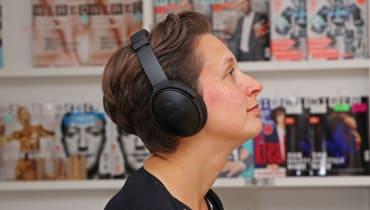 Kann der beste Bluetooth-Kopfhörer wirklich noch besser werden?