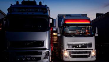 Die Tage des Truckers sind gezählt