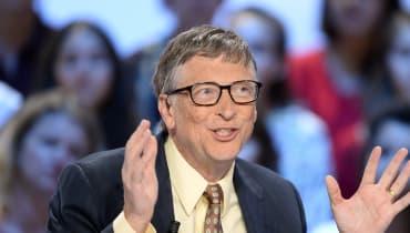 Wieso Bill Gates trotz Milliardenspende der reichste Mensch bleibt