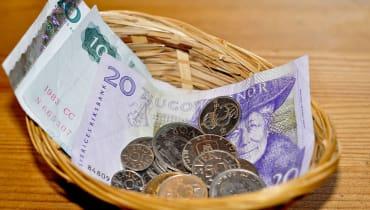 Kryptowährung: Schweden will 2019 die E-Krona testen