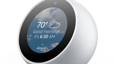 Amazon stellt einen smarten Wecker mit Alexa vor
